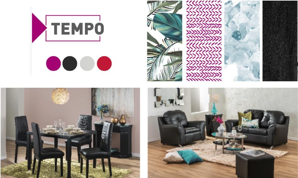 Jamar - Campaña Enamórate de tu hogar Barranquilla - Tempo