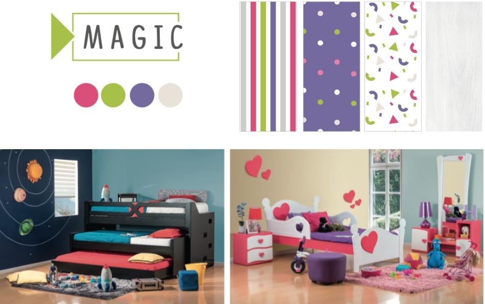 Jamar - Campaña Enamórate de tu hogar Barranquilla - Magic